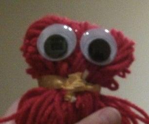 Yarn Monster