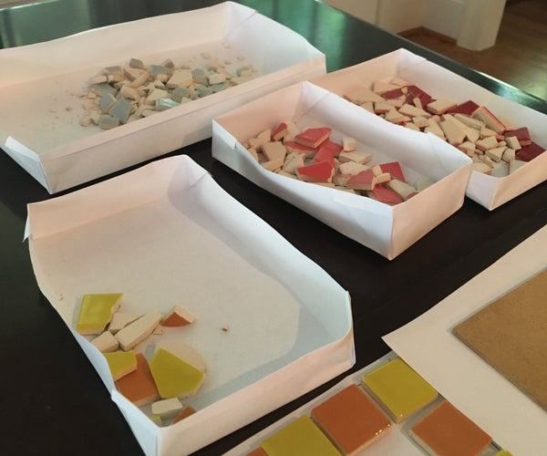 Ten Second Origami Box