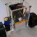 Arduino Balancing Robot