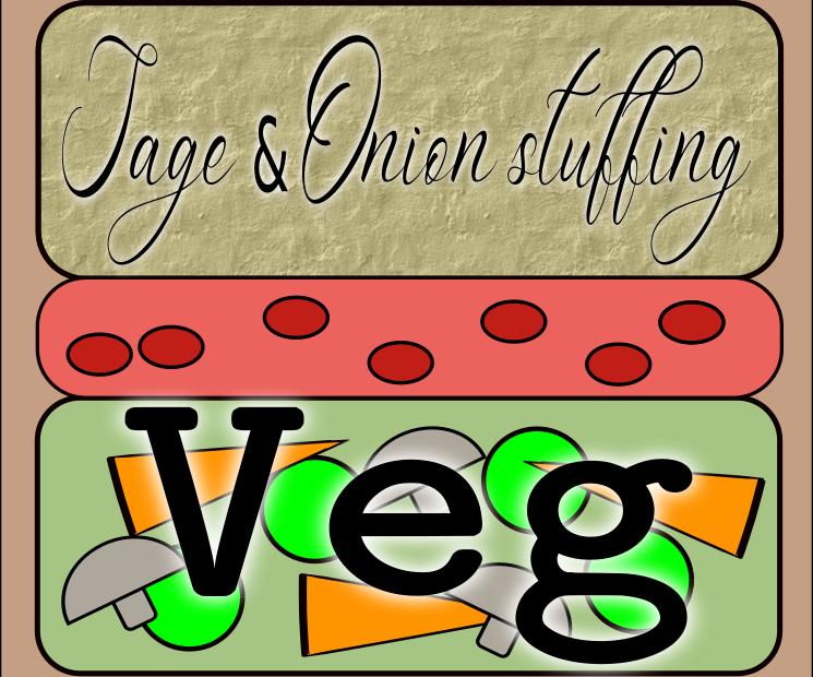 Vegan Winter Pie