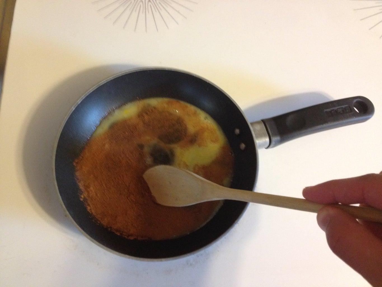 Mix & Cook
