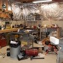 My Workshop