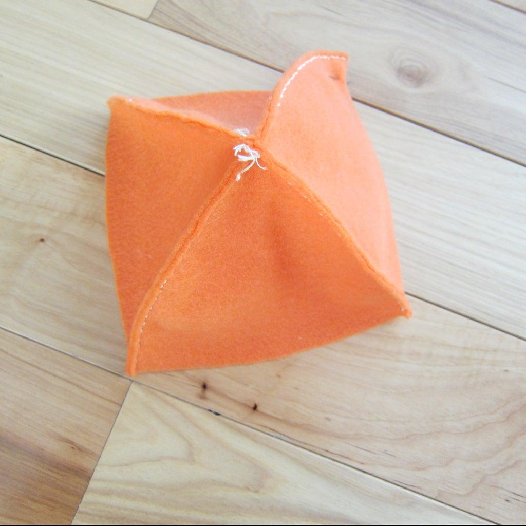 Sew Cap Form