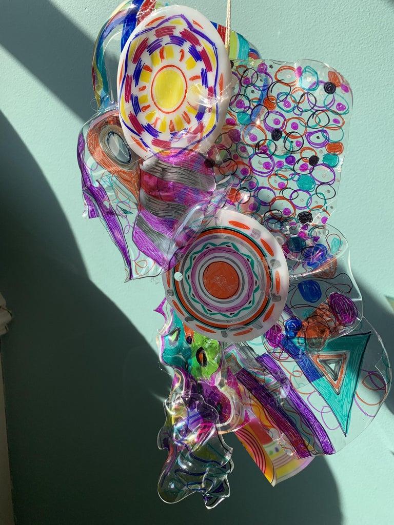 Step 5: Create a Three Dimensional Piece of Art!