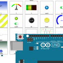 Controlling ESP32 Running Micropython With Arduino Manager
