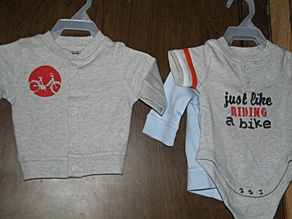Using the Cricut to Make Stenciled T-Shirts
