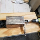 Operational: 3D Filament Recycler