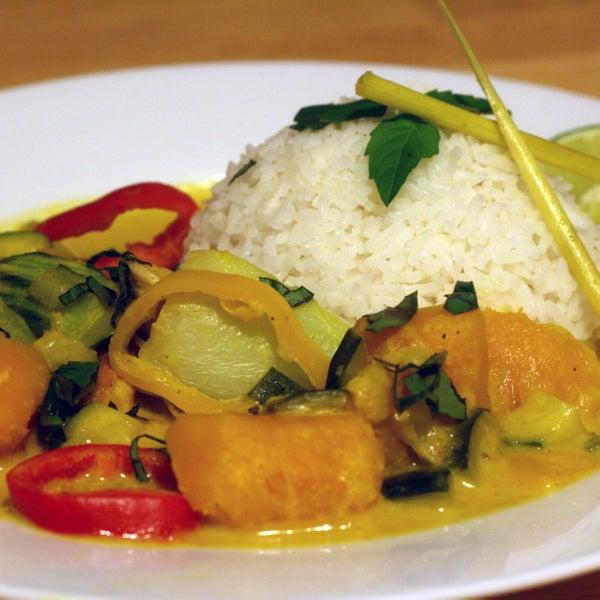 Easy Pumpkin Curry Recipe