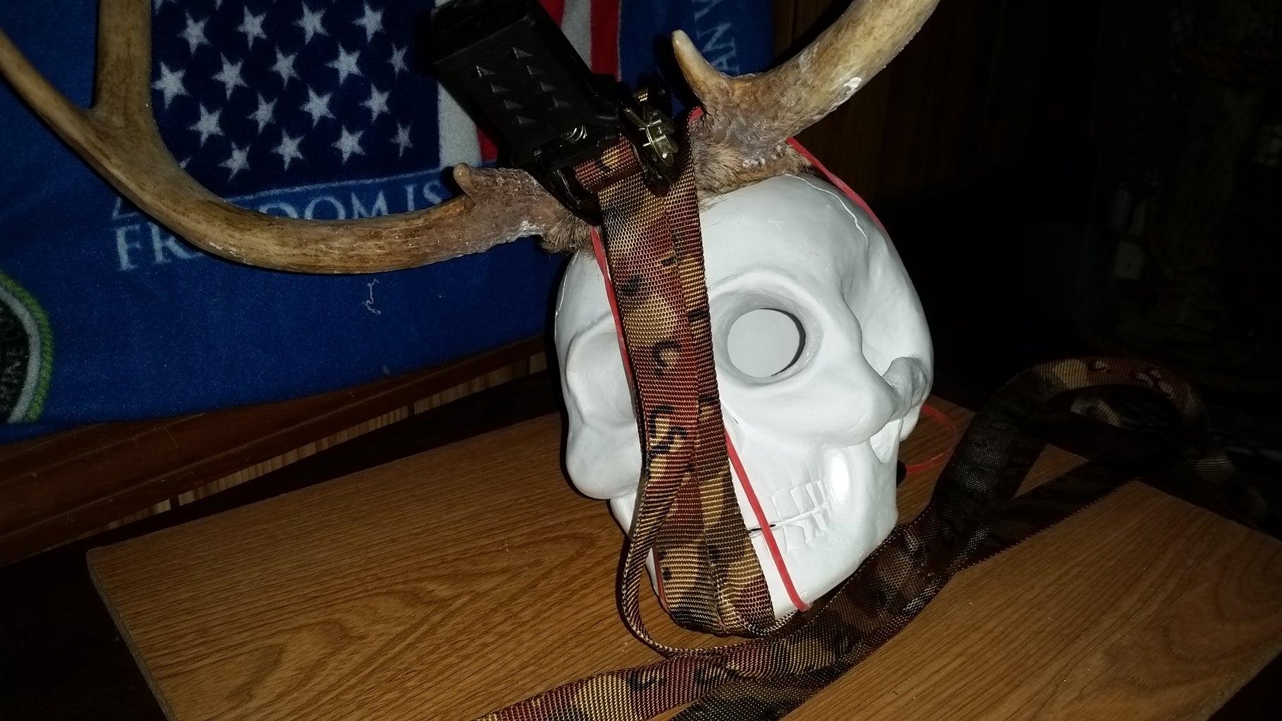 Fel Demon Skull