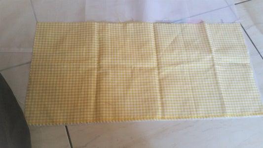 Measure the Fabric