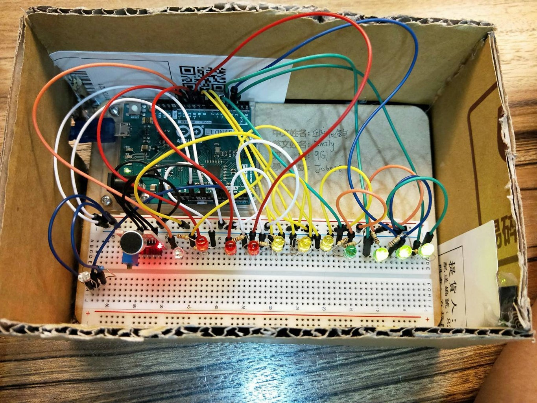 Step 3: Hardware Design