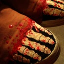 BLOODY BONY KICKS