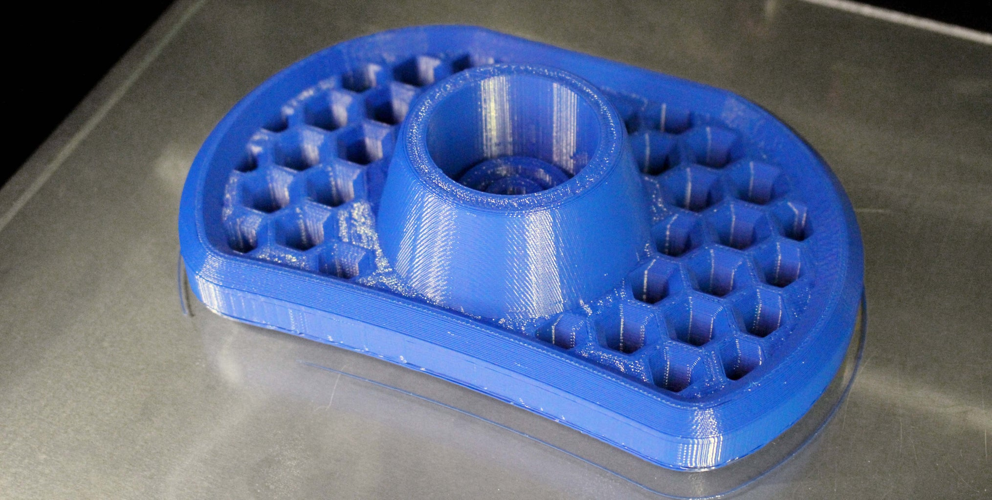 Designed to 3D Printing