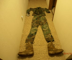 National Guard/Army Soldier