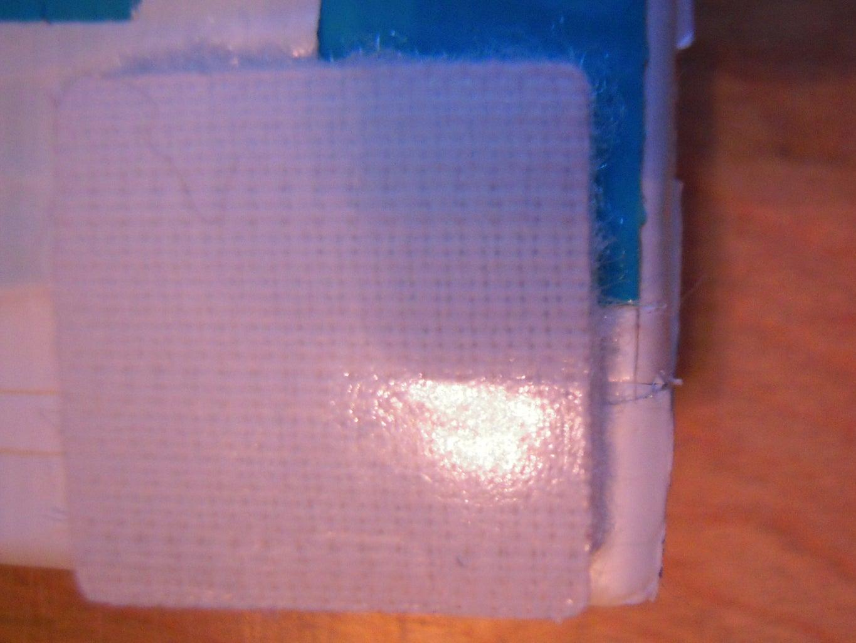 Velcro/Decorating