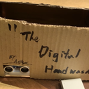 The Digital Hand Washer