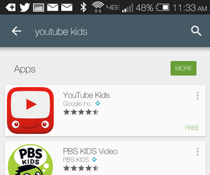 How to Install YouTube for Kids to Keep Your Kids Safe Online Watching Video