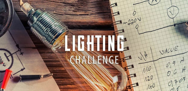 Lighting Challenge
