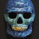Skull Mask - Customized