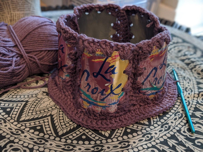Crochet the Brim