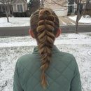 Pull-Through Braid | HairByRachel