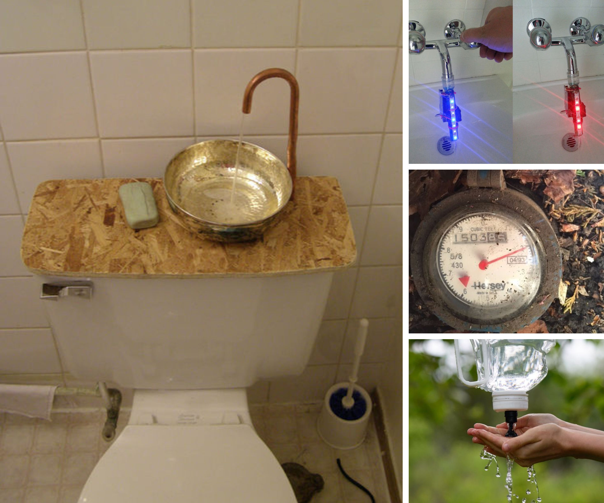17 Drought Hacks