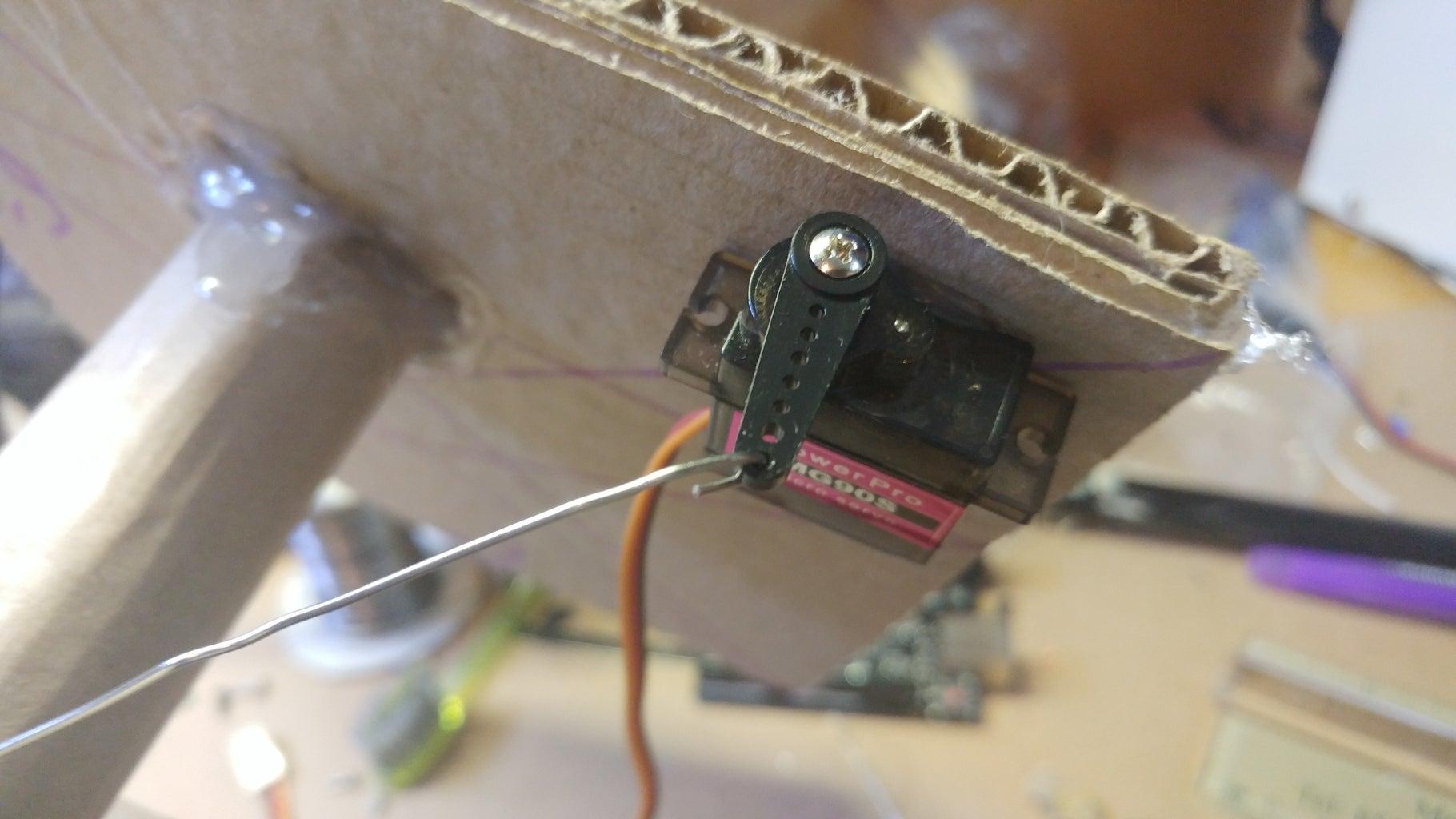 Rotation 1: Hardware