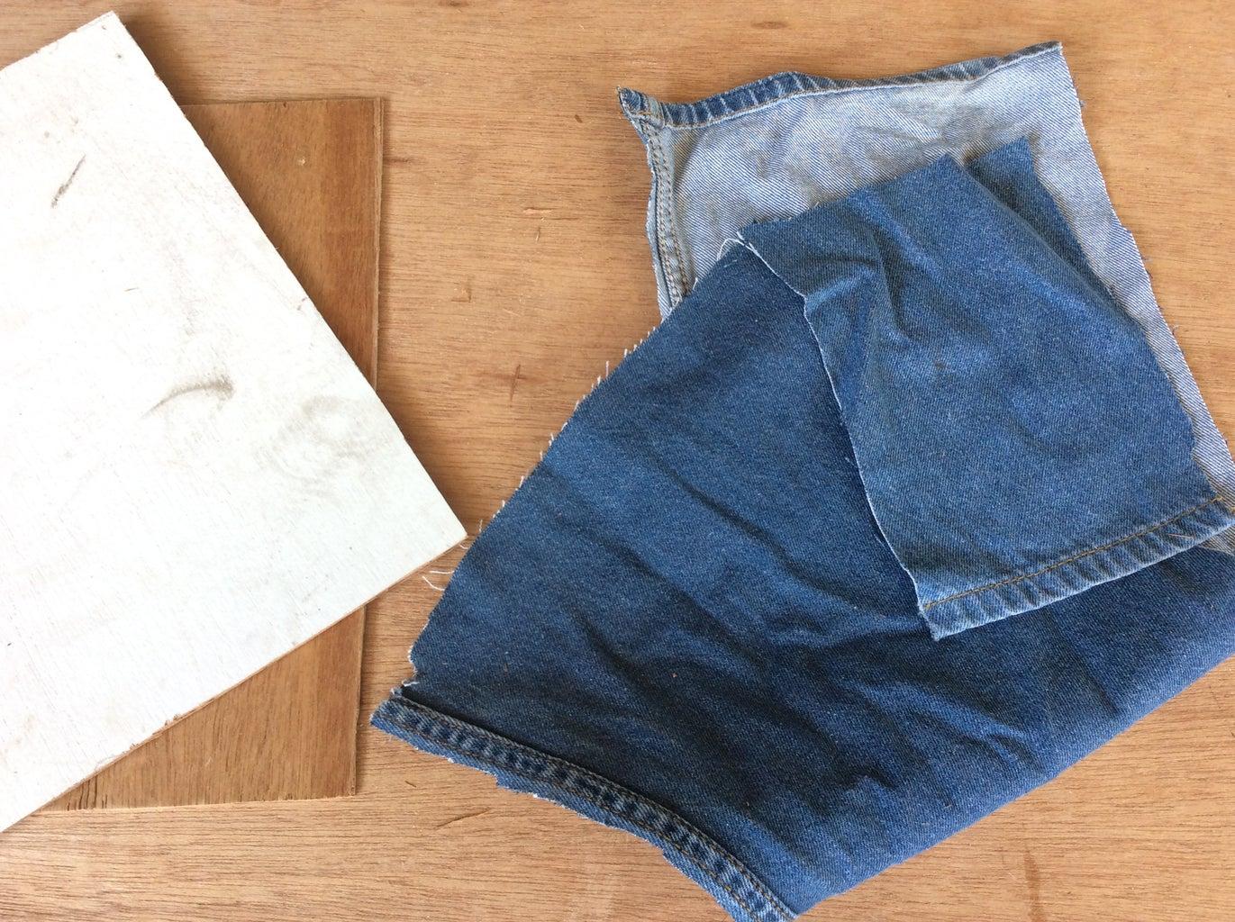 Choosing Your Binding Fabric