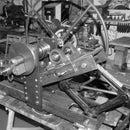 DIY - Metal Roller Bender