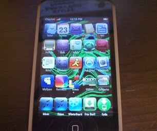 How to Jailbreak (Hack) an Ipod/Iphone