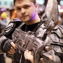 "How to Make a Gears of War ""Torque Bow"" Prop"