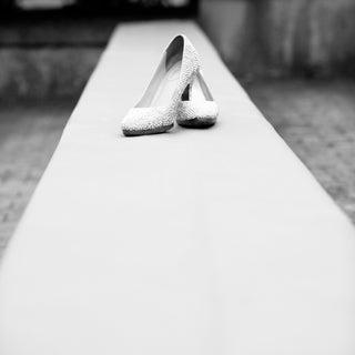 Swarovski Stilettos - by Verity Vale