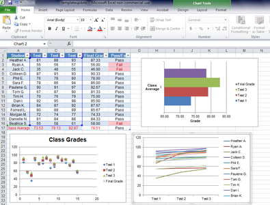 Your Complete Spreadsheet Should Match the Following Picture: