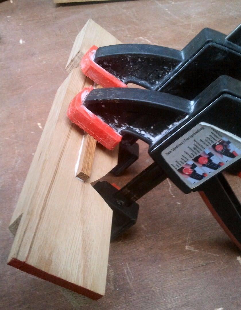 Use 5: Tool Sharpening Jig
