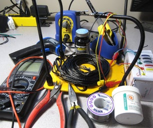 Working With Carbon Heat Rope