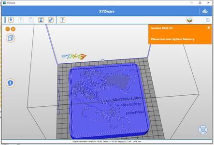 Print With Your Regular 3D Printer Software