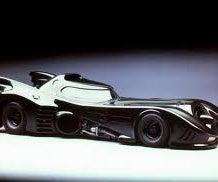 How to Make a Batmobile