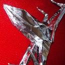 DIY: Starwars X-Wing