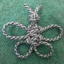 How to Knot a Butterfly by Macrame