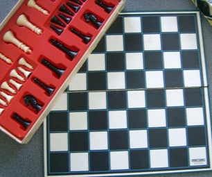 How to Play Chess.