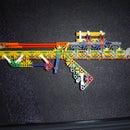 knex assualt rifle