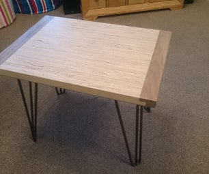 Table for Dad