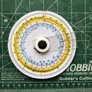 CIRCULAR CD SLIDE RULE