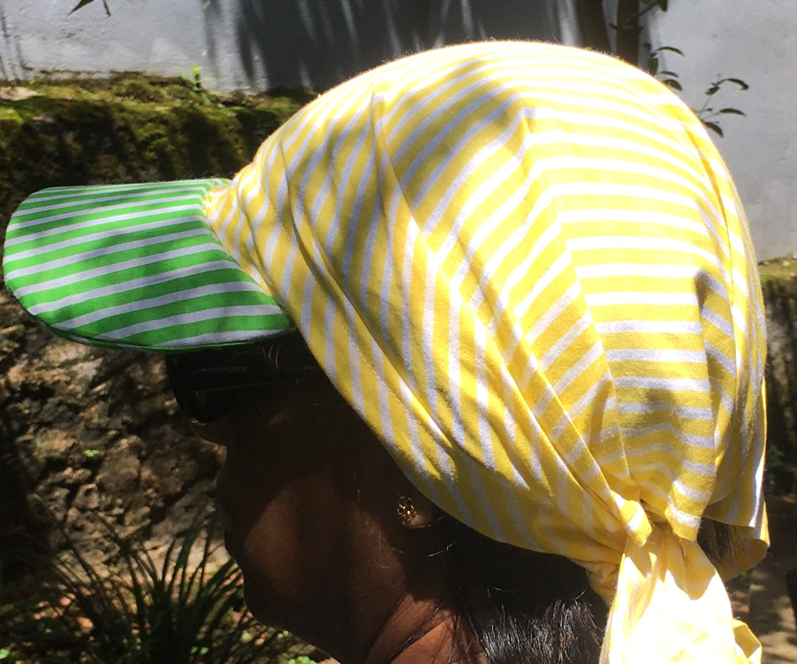 Stylish Hat