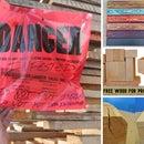 9 Ways to Find & Reclaim Free Lumber During This Pandemic!