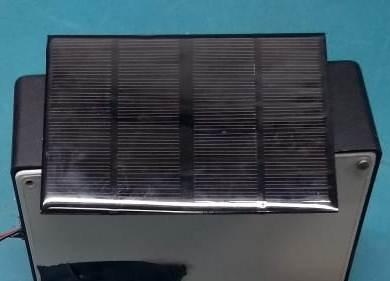 Fonte Solar