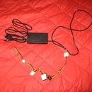 Molex SATA floppy external power supply