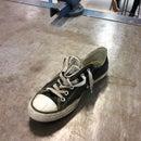Miten sidon kengännauhat