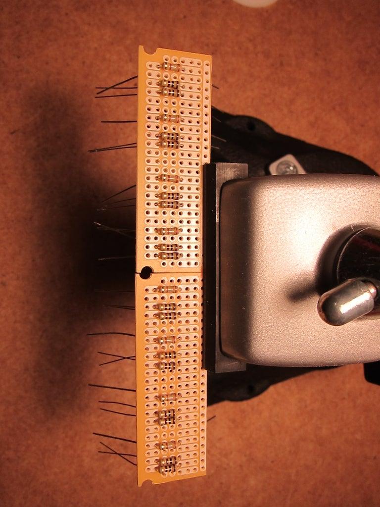 Assemble LED Circuit
