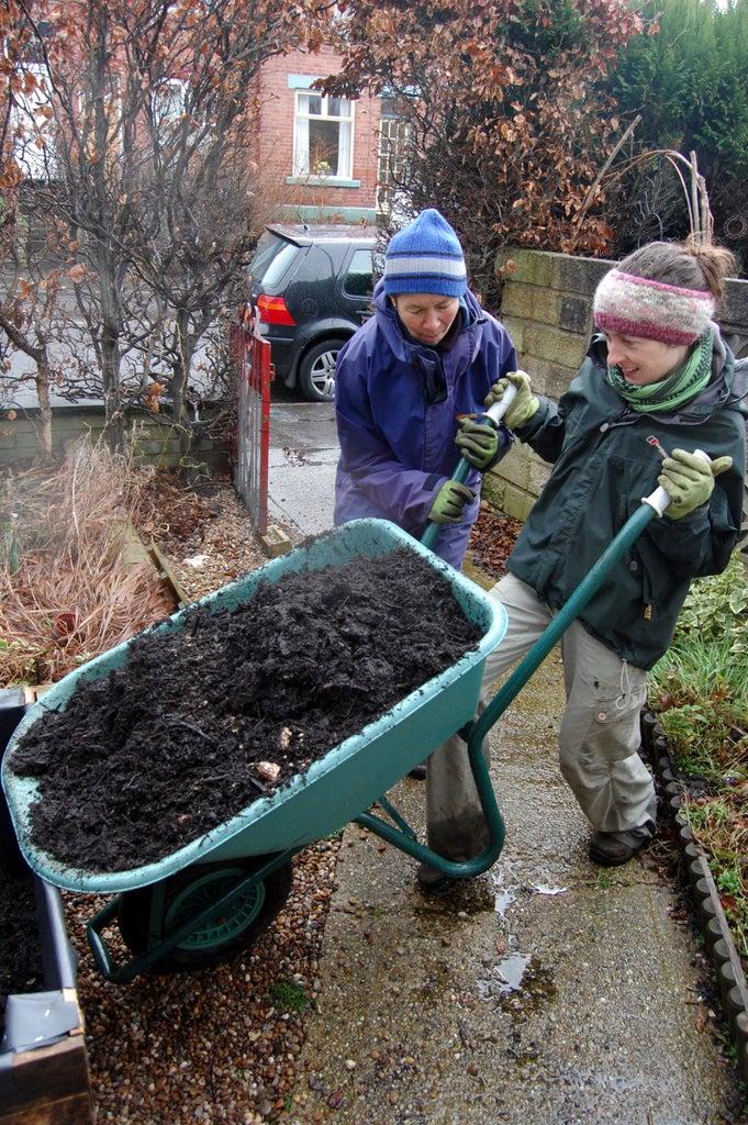 Add Compost...